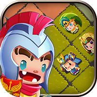 Empire Heroes: Sudoku Puzzle-Logo