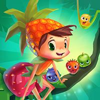 Harvest Season: Sudoku Puzzle-Logo